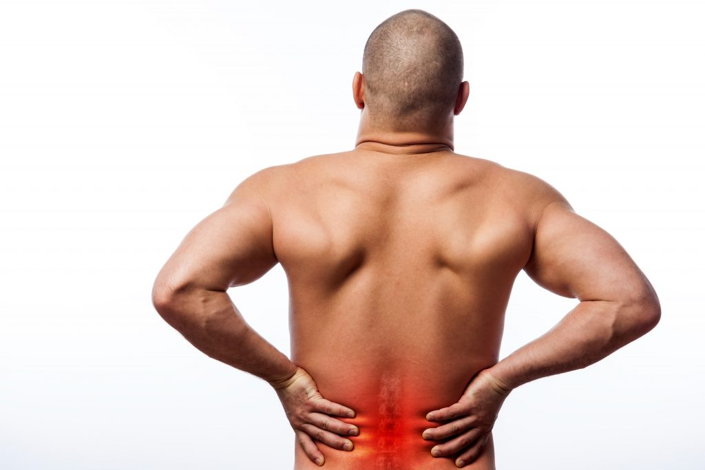 PATIENT EDUCATION ON LOW BACK PAIN